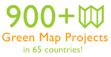 Our ever-growing network surpasses the 850 project milestone!