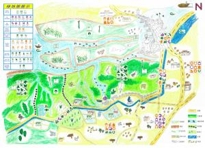 Greenmap of Quanzhouwan Provincial Nature Reserve for Mangroves.jpg