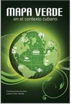 Mapa Verde Cuba 15th anniversary book!