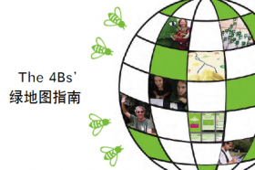4Bs Hive Guide to Green Mapping in Chinese