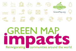 Green Map Impacts book is being expanded!