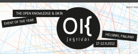 Open Knowledge Festival