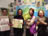 All of us are excited to see the new Gyeonggi Green Maps!