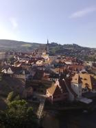 Cesky Krumlov the Czech Republic's picture