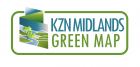 KZN Midlands Green Map South Africa's picture