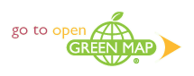 Open Green Map link