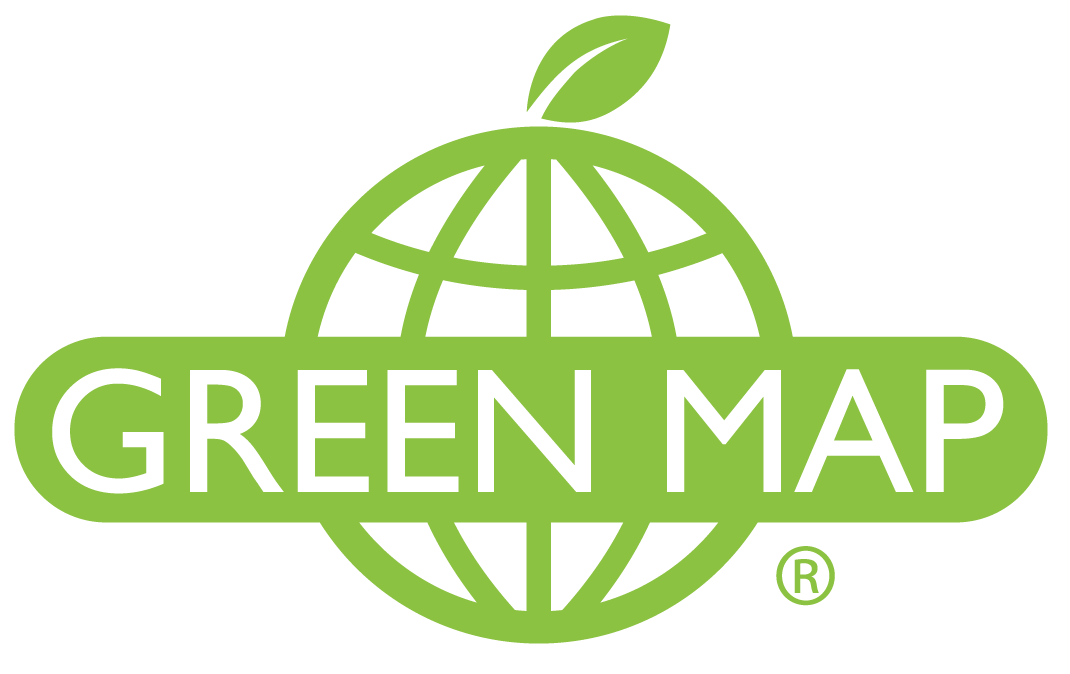 Green Map Home